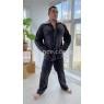Махровый мужской костюм Man Romance  26809