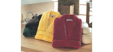 Махровый халат – лучший выбор